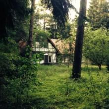 Jagdhaus Wildfang – Erich Honeckers Jagdhütte in der Schorfheide