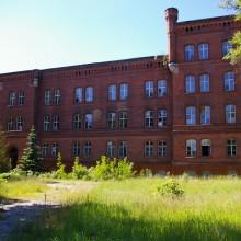 Heeresversuchsanstalt Kummersdorf – von der Waffenschmiede zum Sperrgebiet der GSSD
