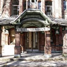 Beelitz Heilstätten – Eine wechselvolle Geschichte